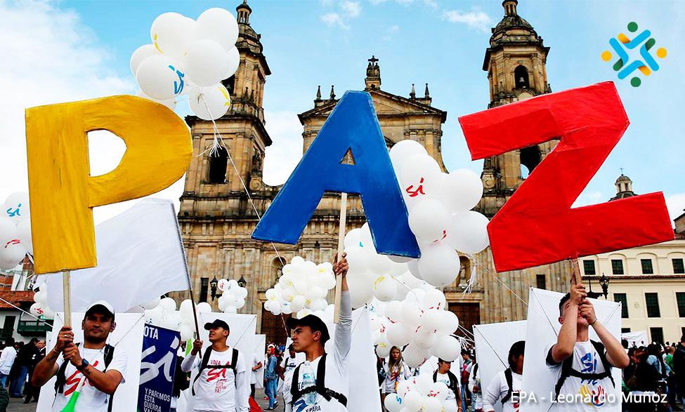 Colombia y su conflicto: lecturas desdeEcuador