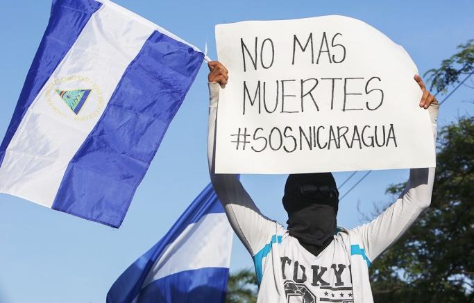 Nicaragua, Comunicación comunitaria,