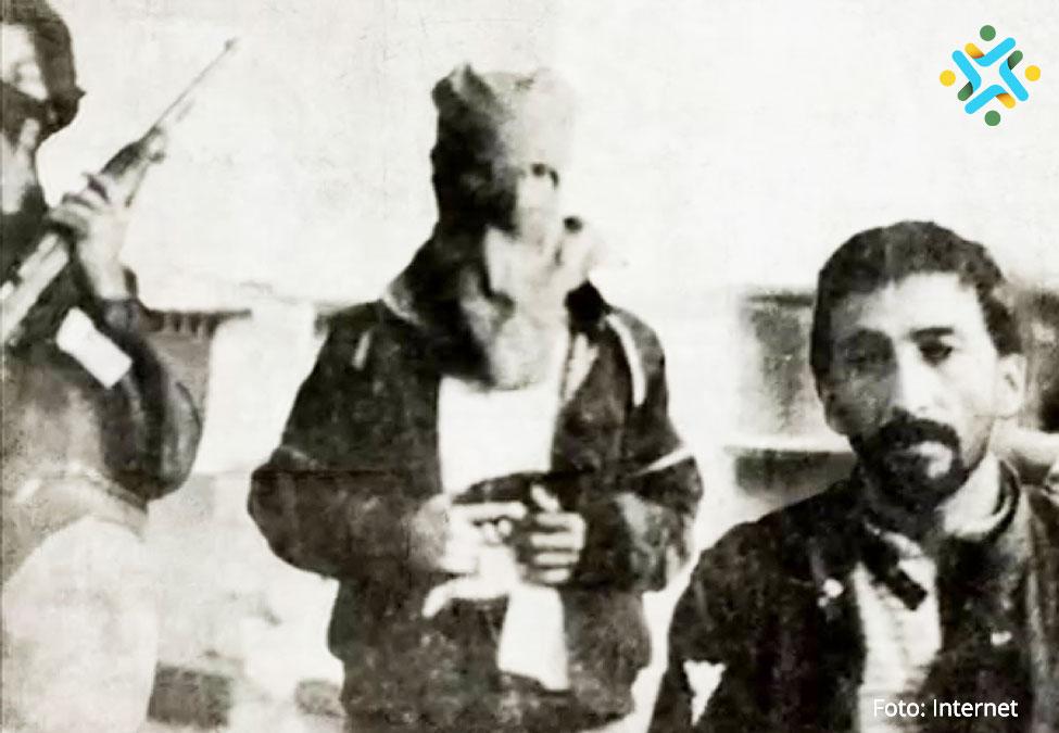 ALFARO VIVE CARAJO