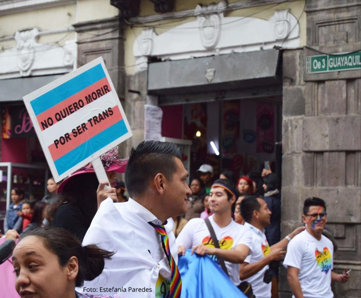 MARCHA ORGULLO GAY - KAPARI
