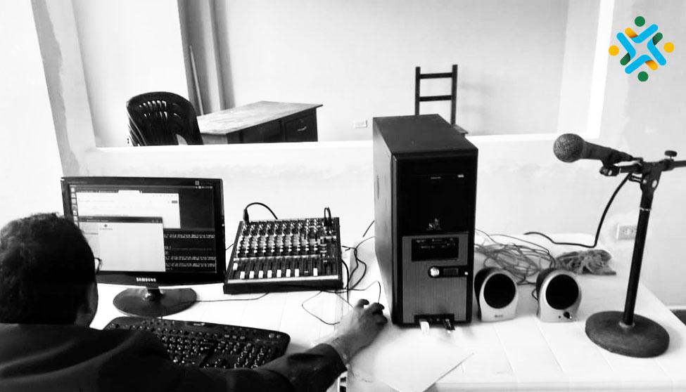 Kipa Radio y la comunicacióncomunitaria