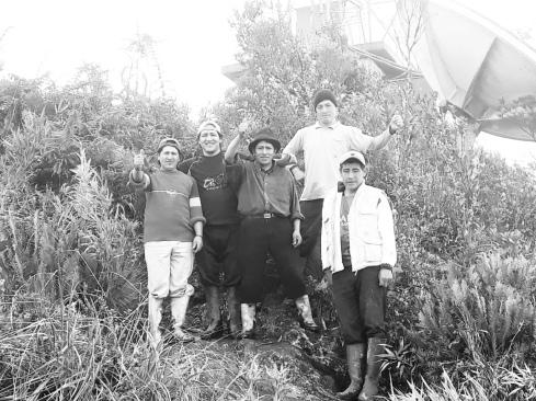 KIPA RADIO-Red Kapari Ecuador (7)