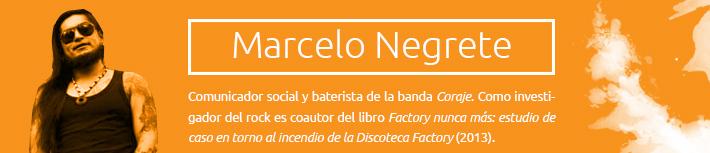 Marcelo Negrete INVITADO KAPARI ECUADOR