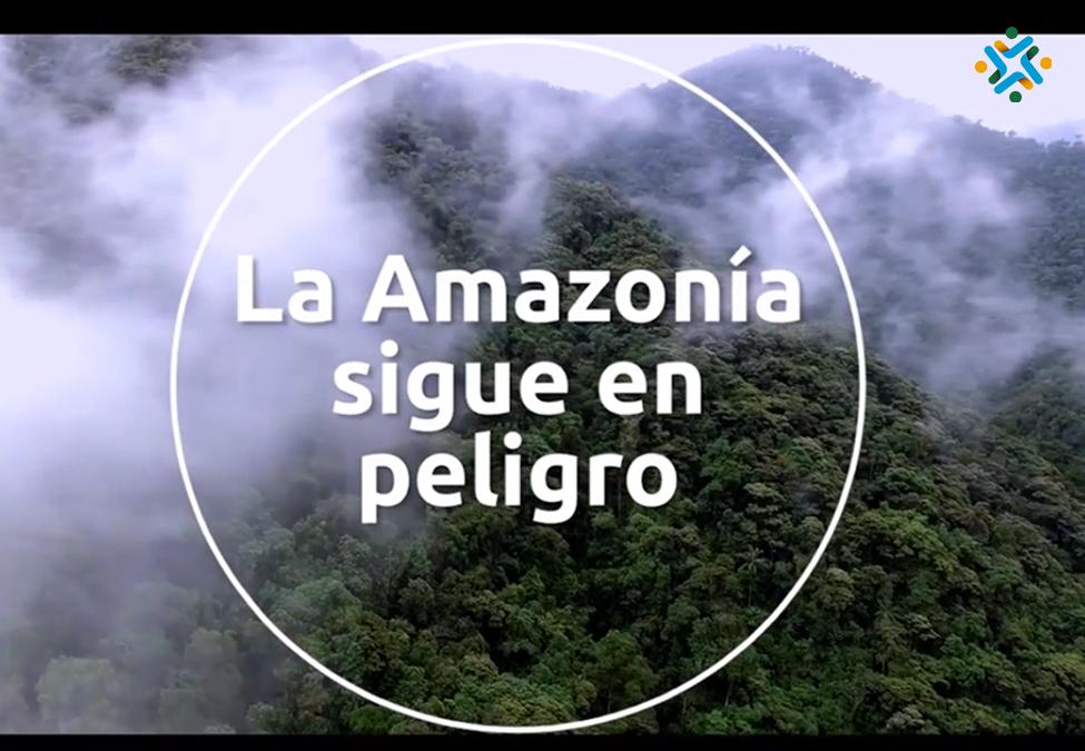 Caso Chevron: laudo contra laAmazonía