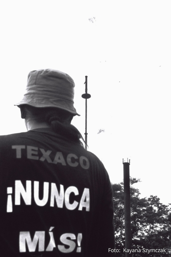 Texaco-Nunca-Mas!