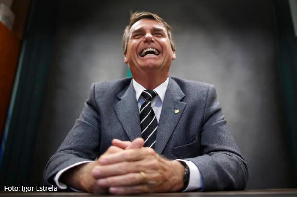 La Ultraderecha gana la presidencia enBrasil