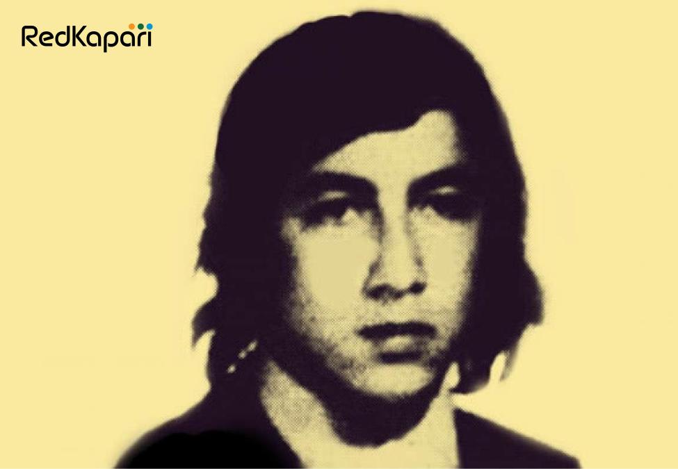 Arturo Jarrín: El asesinato de un hombresereno