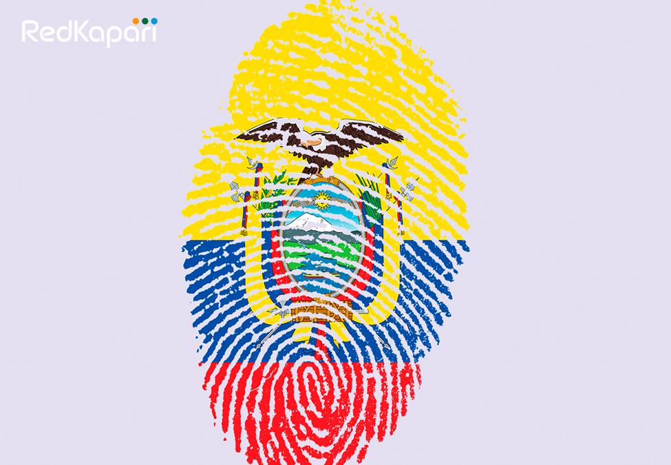 La protección de datos personales: un tema pendiente enEcuador
