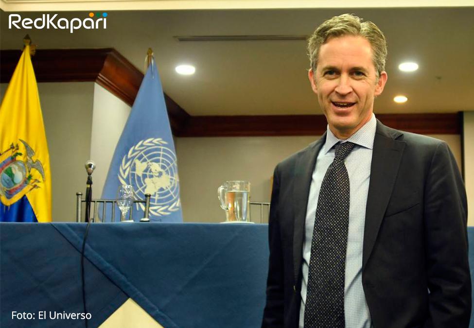 Más luces que sombras en la visita del relator de laONU