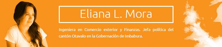 Eliana L. Mora