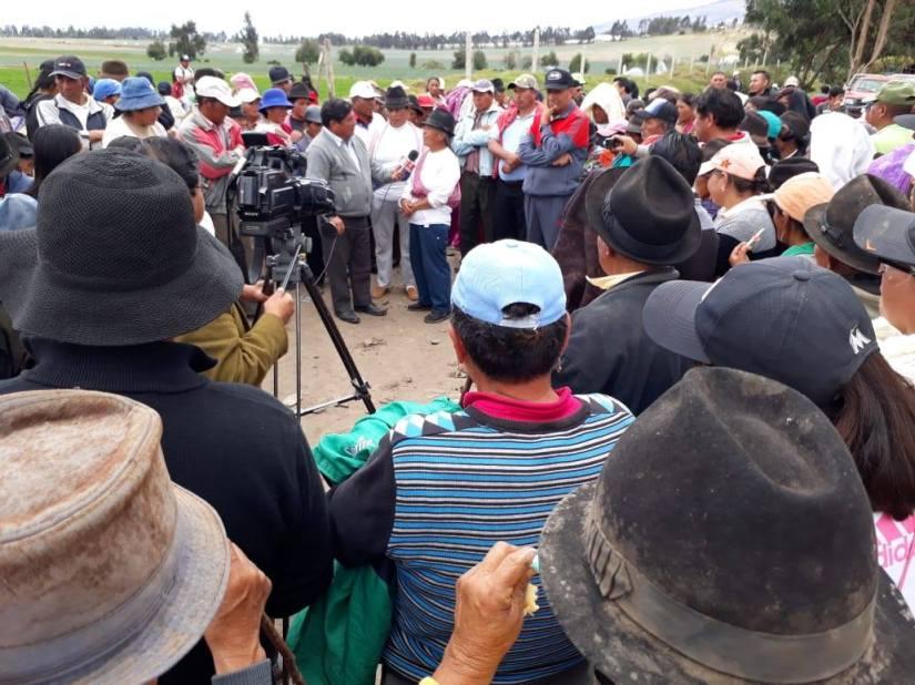 Foto Cotopaxi Noticias