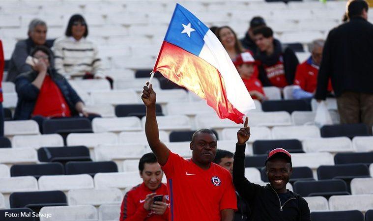 Chile: Haitianos rechazan condiciones de Plan Comunitario para volver a supaís