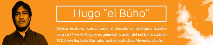 Hugo el buho