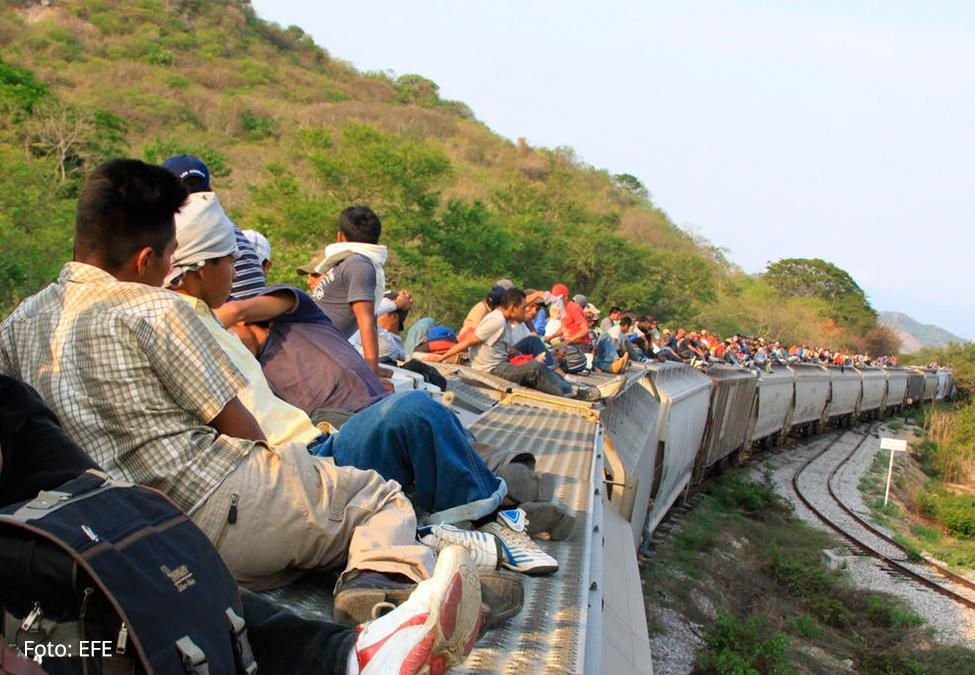 Migración: una prueba ética para laizquierda