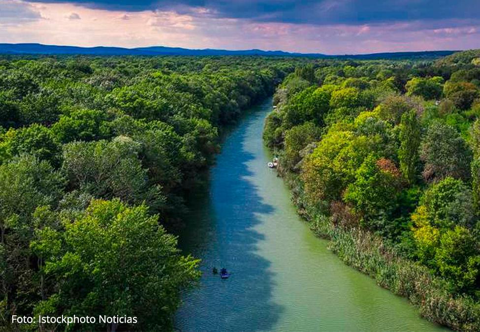 """""""Piatúa Resiste"""": la lucha contra las hidroeléctricas en laAmazonía"""