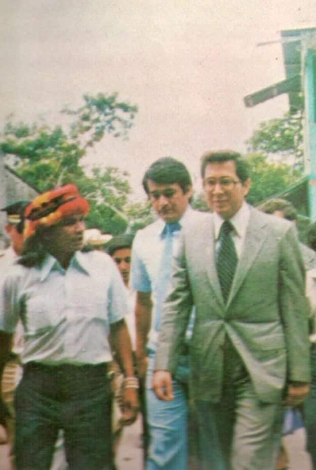 Fallece Miguel Tankámash, primer presidente de CONAIE y líder referente de la NacionalidadShuar