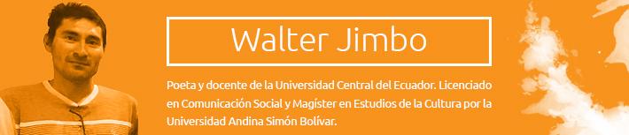 Walter Jimbo