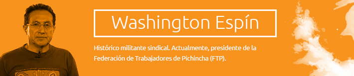 Washington Espin
