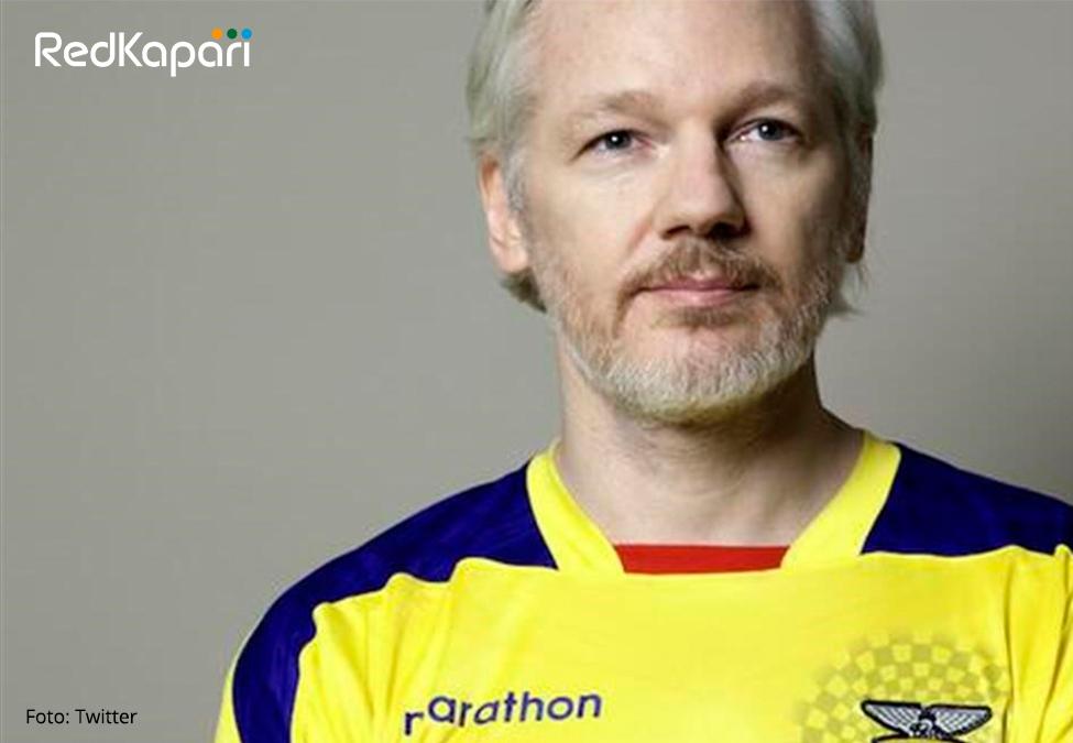Julian Assange y la izquierdaecuatoriana