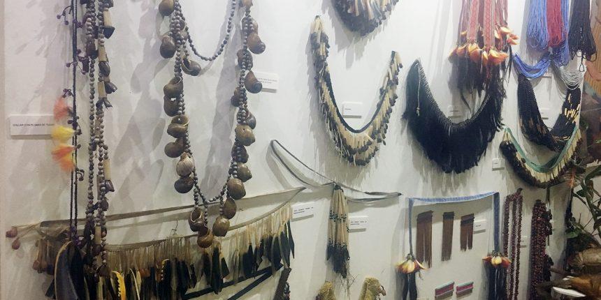Museo Abya Yala 2
