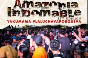 amazonia indomable 4