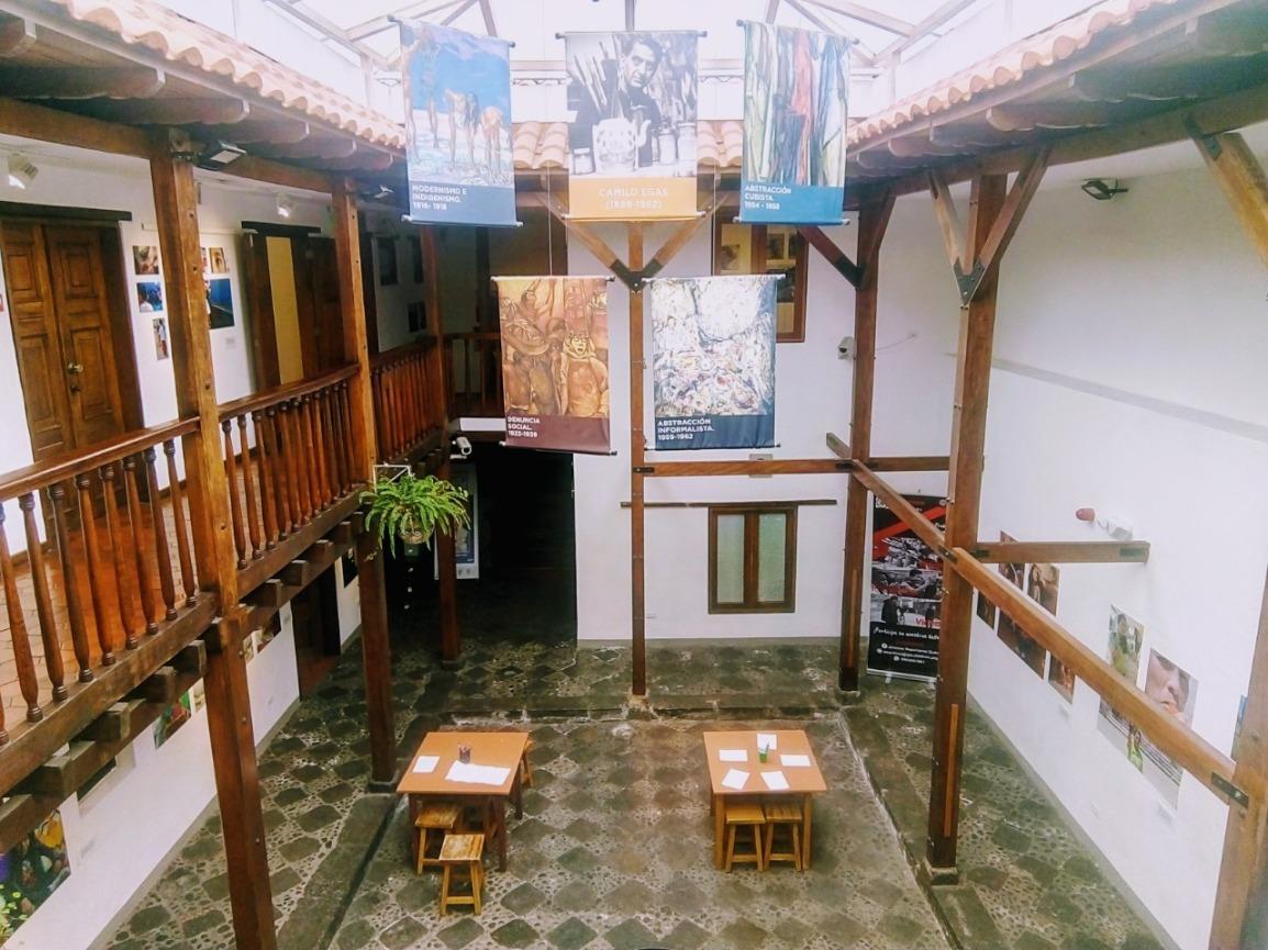 MUSEO CAMILO EGAS (2)
