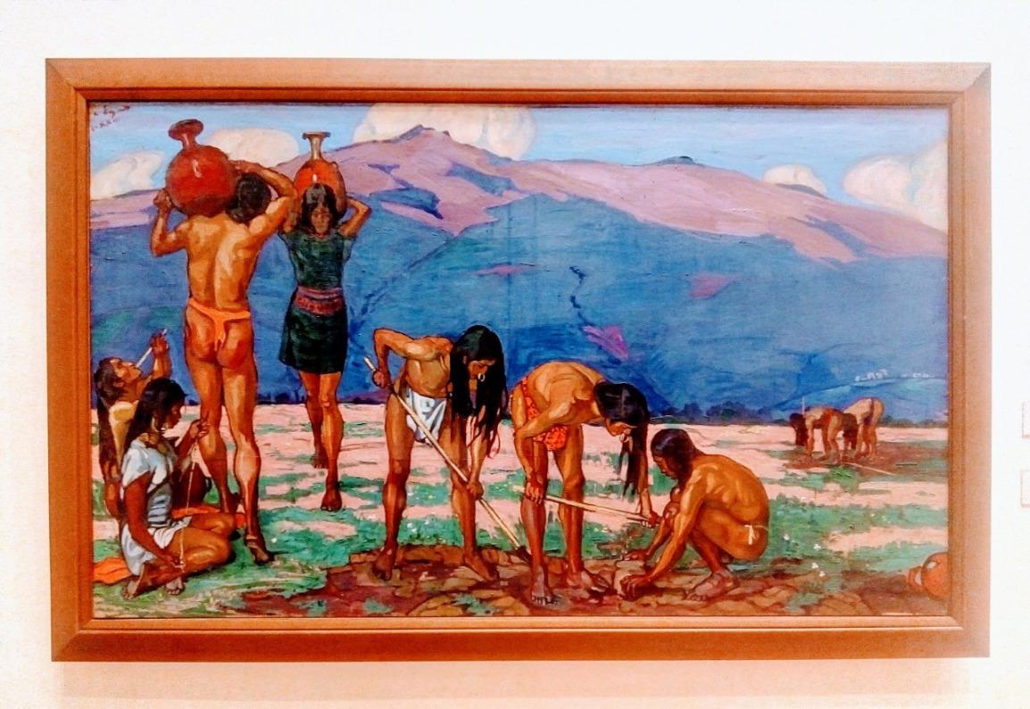 museo camilo egas kapari (2)