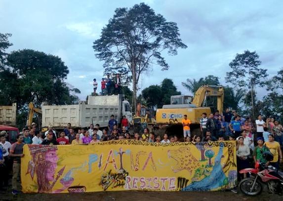 2.- protestas nov 2018-rio-piatua