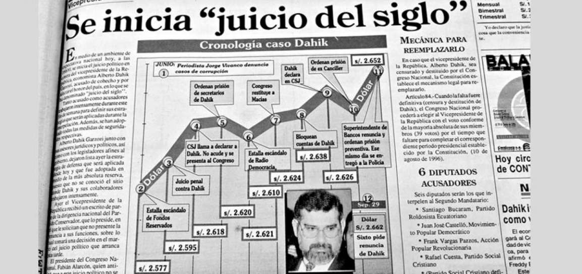 juicio dahik 1995