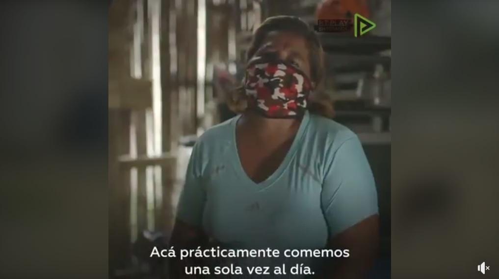 LA REALIDAD DE GUAYAQUIL EN TIEMPOS DEPANDEMIA