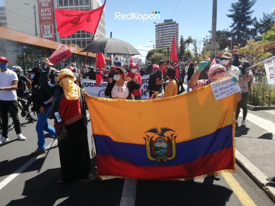 Violación de los derechos de empleo, estabilidad y remuneración en elEcuador