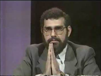Alberto Dahik - 1988