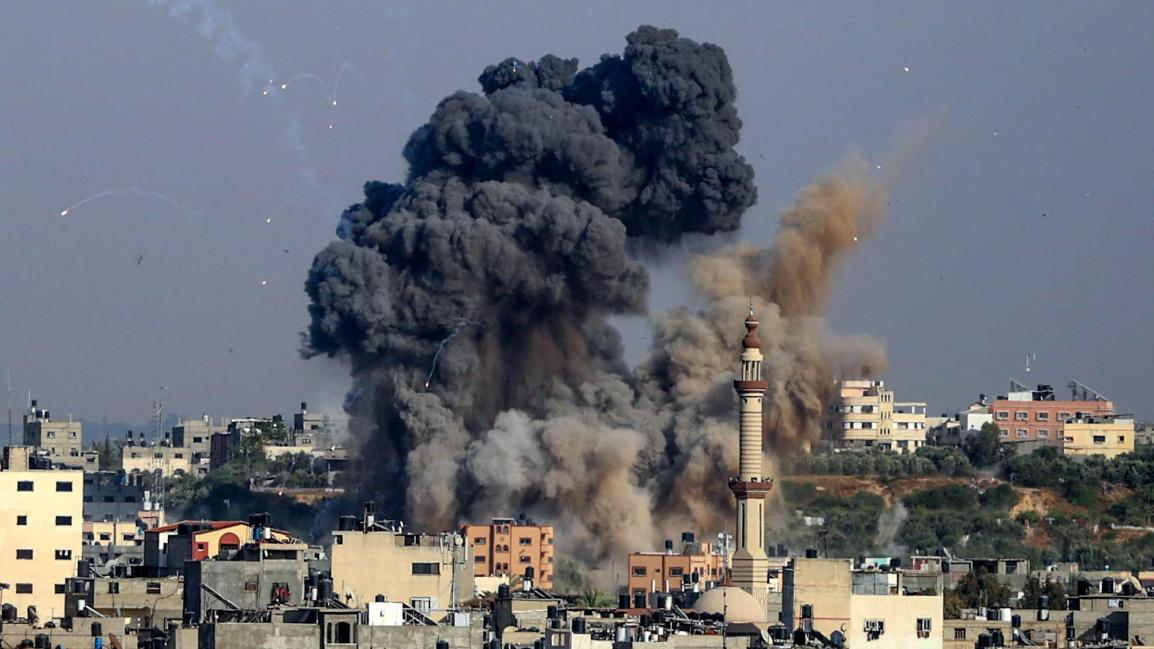 PALESTINA E ISRAEL; UNA NUEVA OLA DE VIOLENCIA Y LAS MOTIVACIONES DE UN CONFLICTO QUE TRASCIENDE LAS DIFERENCIASCULTURALES